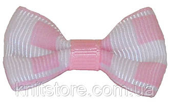Метелик декоративна текстильна
