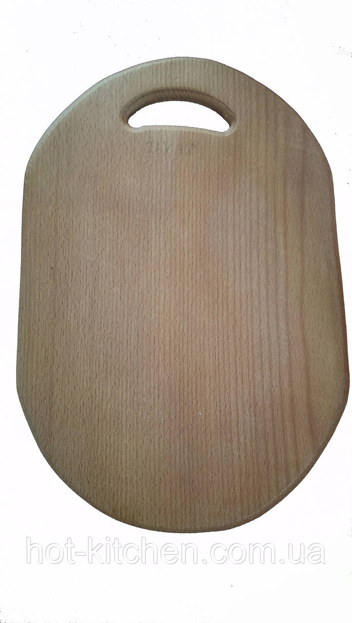 Доска разделочная деревянная   22*38 буковая  оптом и в розницу