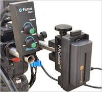 Электронный фоллоу фокус PROAIM E-Focus DSLR (EF-DSLR) Pro Zoom Follow Focus Control & Battery