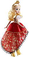 Лялька Афтер Хай Эппл Вайт Клуб могущественных принцесс,  Ever After High Powerful Princess Tribe Apple