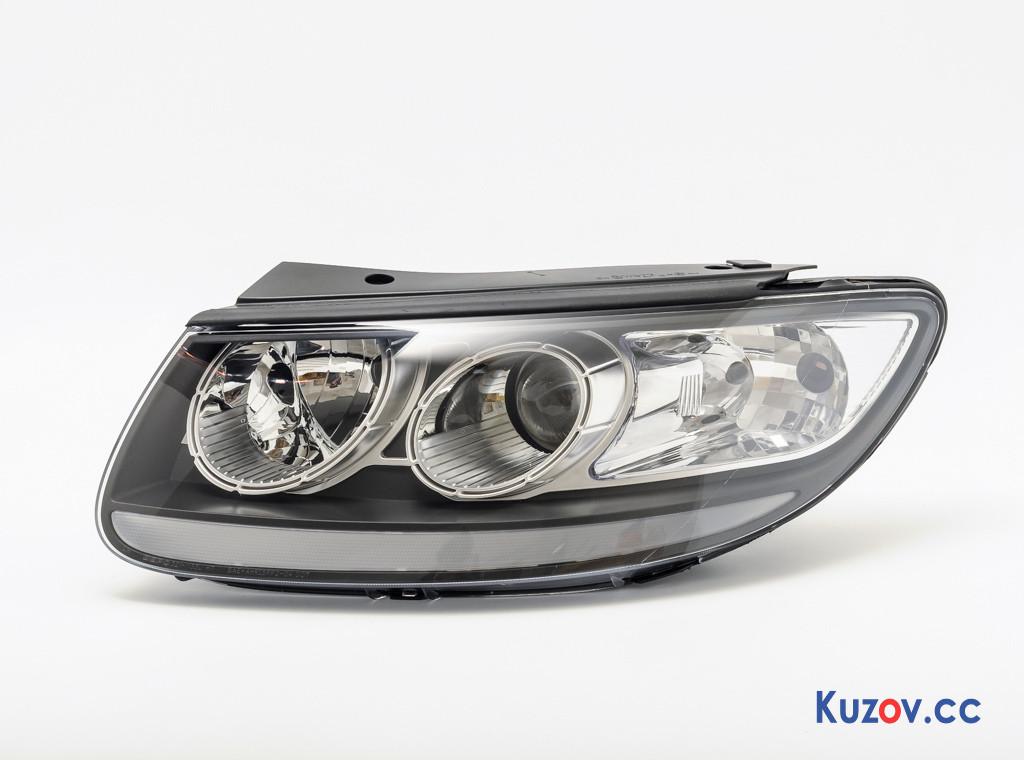 Фара Hyundai Santa Fe 06-10 CM правая (Depo) электрич. 221-1144R-LDEM2 921022B010