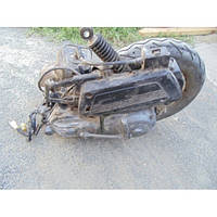 Двигатель Honda Tact 09