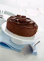 Мокко торт с ганаш