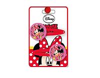 Заколки для девочек Minnie