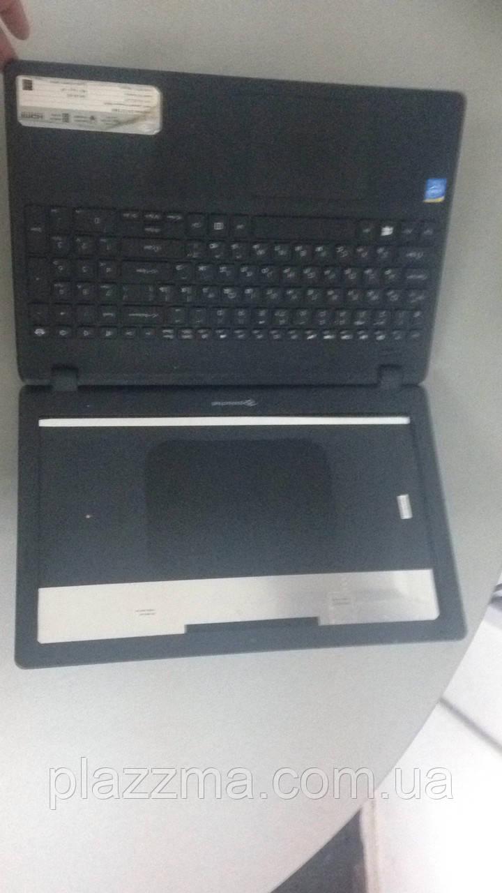 Копрус ноутбука Packard bell ms2397 б у б/у