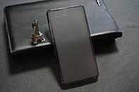 Чехол бампер силиконовый Doogee X5  X5 Pro цвет черный