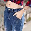Женские джинси размер 28 (42) AL-7353-00, фото 2