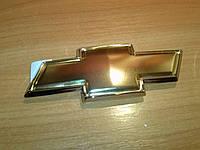 эмблема крест chevrolet на крышку багажника лачетти