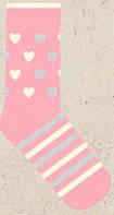 Носочки кребо