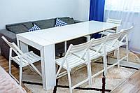 """Раскладной стол """"Лонгер"""""""