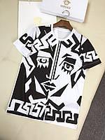 Мужские футболки поло Versace