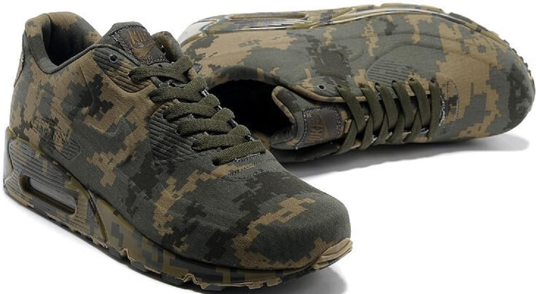d1f993c2 ... Найк камуфляж Nike Air Max 90 VT Camouflage Military от магазина  tehnolyuks.prom.ua ...