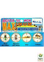 """Средство для борьбы с насекомыми """"Agita maximum"""" 45г"""