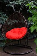 Купить подвесное кресло для двоих на дачу