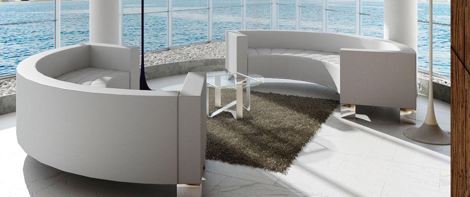 Индивидуальная мягкая мебель