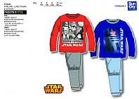 Трикотажная пижама на мальчика STAR WORS