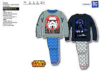 Детская пижама на мальчика Star Wors