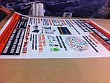 Печать на баннерной ткани / баннере, фото 6