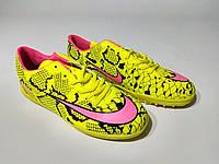 Сороконожки Nike Mercurial Victory VI TF #4