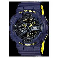 Мужские часы Casio G-SHOCK GA-110LN-2AER оригинал