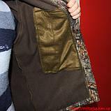 Охотничий костюм демисезонный Камо- Тек Лоза, фото 2