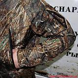 Охотничий костюм демисезонный Камо- Тек Лоза, фото 6