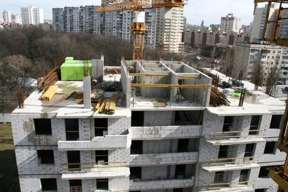 Подготовка документов на строительную лицензию CC3