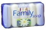 Туалетное мыло Dalan Family Водная лилия 5*75гр