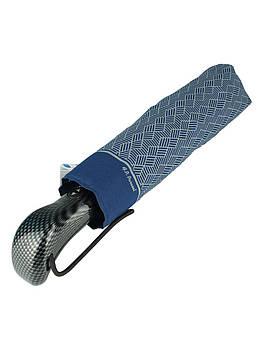 Комбинированый мужской зонт Parasol MP 302