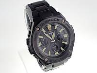 Мужские часы Casio G-SHOCK GST-W130BD-1AER оригинал