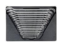 Набор комбинированных ключей 6-24мм, ложемент, 16 пр. King Tony 9-1216MR10