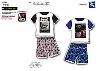 Пижама для мальчика на лето