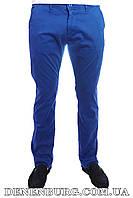 Мужские брюки PHILIPP PLEIN 5054 синие
