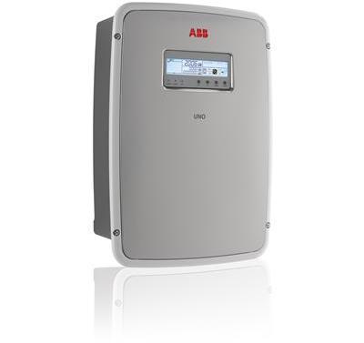 Сетевой инвертор ABB UNO-2.0-I/2.5-I