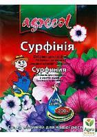 """Удобрение кристаллическое для сурфиний ТМ """"Agrecol"""" 200г"""