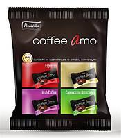 Конфеты-карамель в шоколаде Coffee Amo  Польша 100г, фото 1