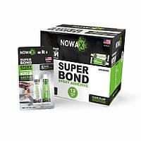 Клей эпоксидный Nowax NX48509 прозрачный