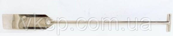 Гигиеническая совковая лопата из нержавеющей стали Гигиенические вилы из нержавеющей стали Весло - Cпектрум ГМБХ в Киеве