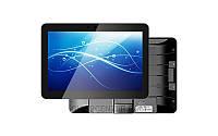 Информационный терминал для покупателей Newland NQuire1000PRW-C, 2D Image (POE, BT,  LAN, WiFi (b/g/n))