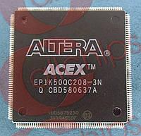 Altera EP1K50QC208-3N TQFP-208