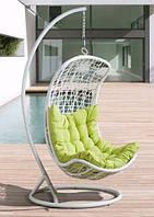 Кресло кокон подвесное купить, подвесное кресло из ротанга