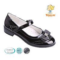Купить туфли для девочек. Подростковые туфли для девочек от фирмы Tom.m 1461B (8 пар 33-38)
