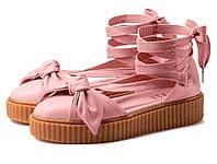 Сандалии Puma Bow Creeper Sandal FENTY PUMA BY RIHANNA (ОРИГИНАЛ)
