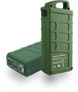 Пуско-зарядное устройство Smartbuster T211