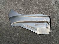 Ремонтная вставка брызговика правого ВАЗ-2108 нижняя часть (под селедку)