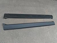 Порог наружный (короб) ВАЗ-2101, 2102 ,2103, 2104, 2105, 2106, 2107 левый или правый