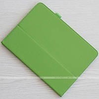 Чехол Classic Folio для Apple  iPad 9.7 2017 / 2018 (A1822, A1823, A1893, A1954) Green