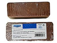 Паста полировальная для латуни, меди, алюминия, цветных металлов,твердая, коричневого цвета, Osborn 8103007012