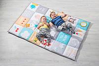Развивающий большой коврик Мои увлечения 12175 Taf Toys