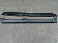 Порог наружный (короб) ВАЗ-2109 ,21099, 2114, 2115, левый или правый